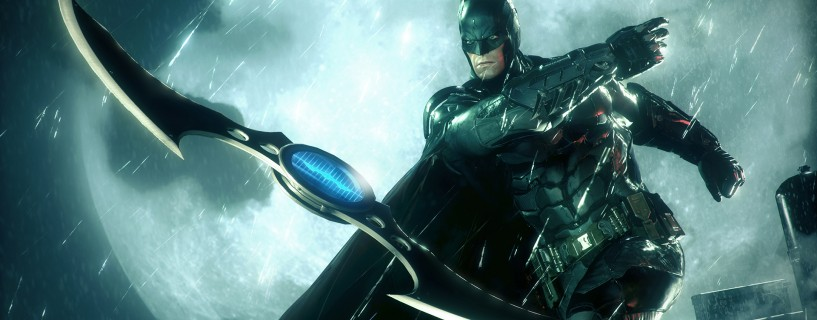 Batman: Arkham Knight تتحصل على صور جديدة