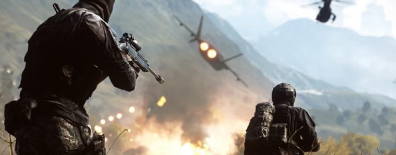Battlefield 4 مجانية لمدة أسبوع بالإضافة لعروض مغرية في متجر Origin الإلكتروني