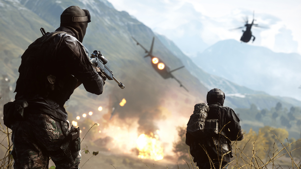 Photo of Battlefield 4 Free for a week, good sales on Origin