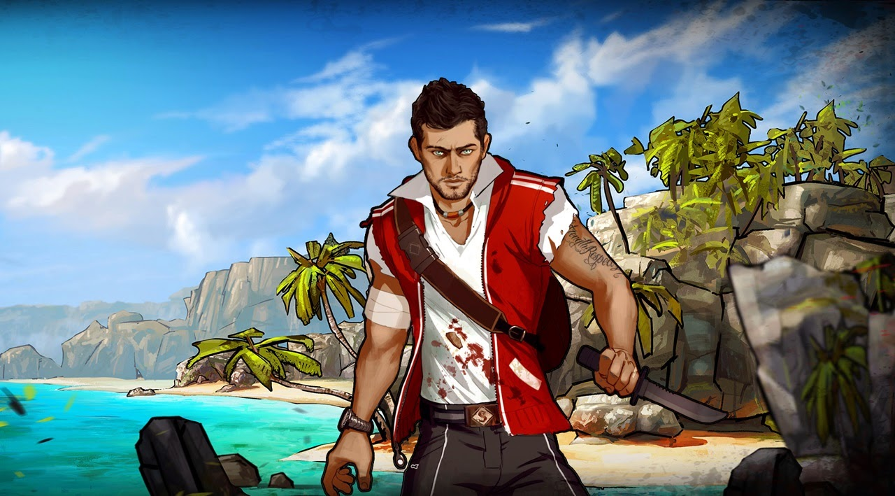 Photo of Escape Dead Island gets a release date and new trailer