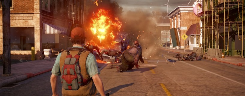 State of Decay قادمة لمنصة Xbox One بوضوح 1080p