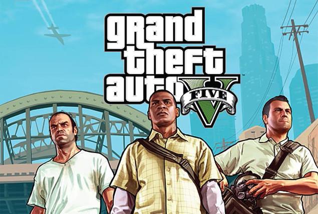 Photo of فيديو رائع لـ GTA Online يظهر مهارات استخدام فاذف الصواريخ في اللعبة