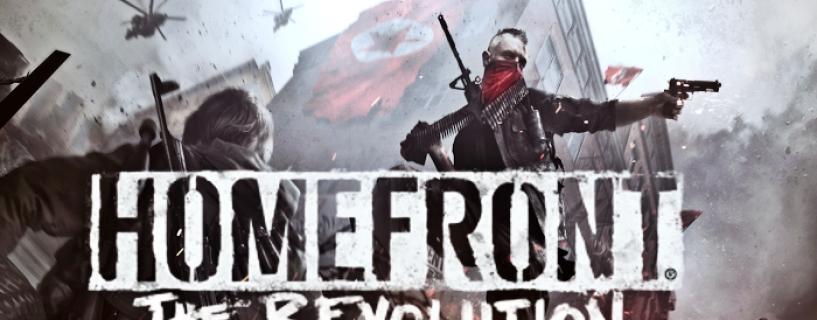 شراء عنوان Homefront من قبل Deep Silver، لم يعد Crytek UK المطور بعد الآن