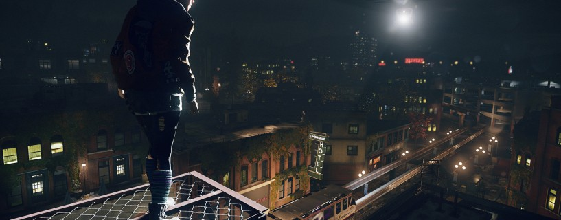 Infamous: First Light reviews arrive