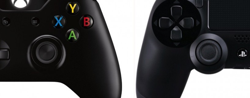 PlayStation consoles outsell Xboxs by 3:1