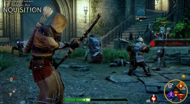 Photo of الإعلان عن نمط تعدد اللاعبين في Dragon Age: Inquisition من خلال فيديو جديد