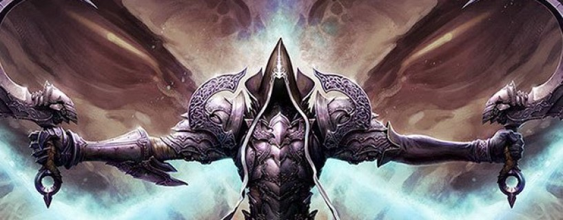 Diablo 3 will be 1080p on both Xbox One and PS4