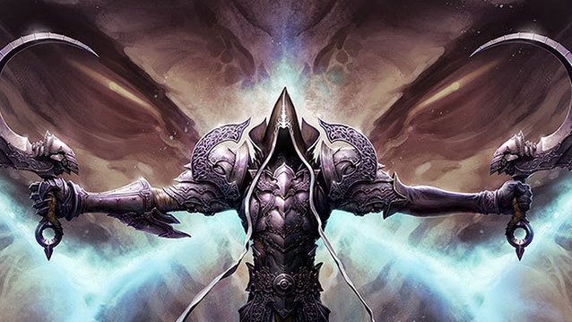 Photo of Diablo 3 will be 1080p on both Xbox One and PS4
