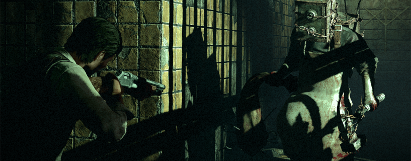 The Evil Within gets an hour-long gameplay demo