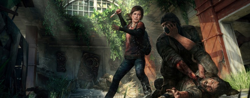 "Amazing ""The Last of Us: Remastered"" fan trailer"