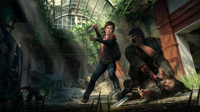 """Photo of Amazing """"The Last of Us: Remastered"""" fan trailer"""