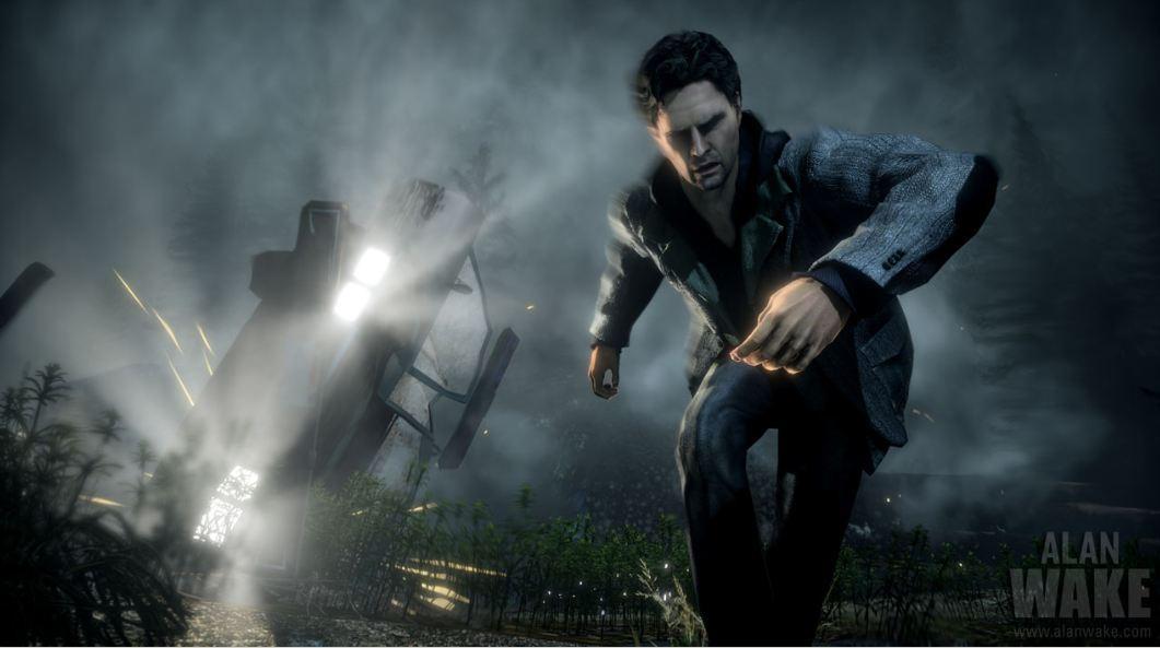 Photo of Alan Wake 2 لا زالت في فكر أستوديو Remedy
