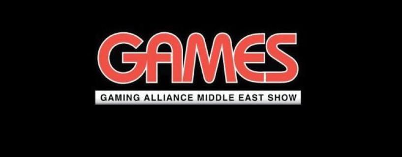 GAMES14 – أكبر معارض الألعاب في الشرق الأوسط