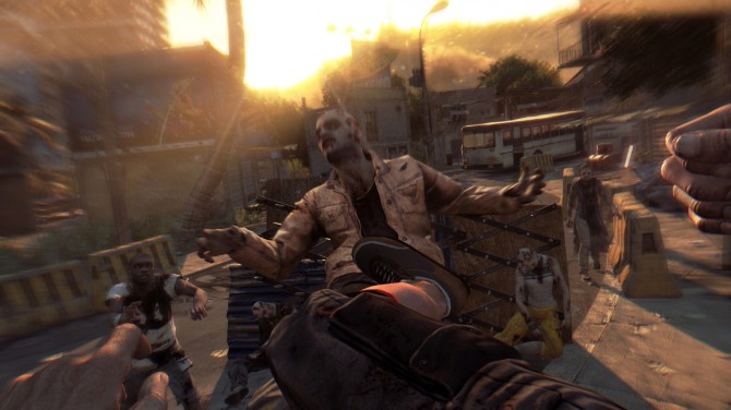 Photo of Dying Light Release Date Announced