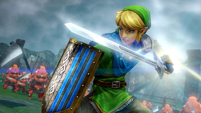 Photo of Hyrule Warriors reviews released