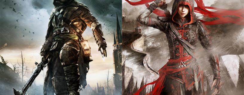 الإعلان عن حزمة Assassin's Creed Unity Season Pass