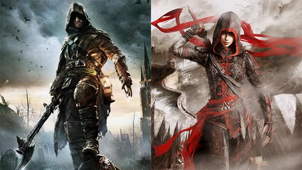 Photo of Assassin's Creed Unity Season Pass Announced