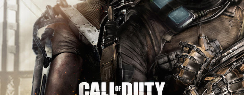 مراجعة Call of Duty: Advanced Warfare