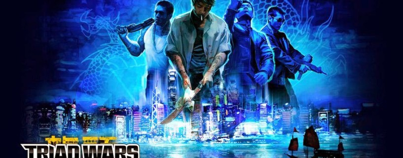 Triad Wars revealed in first video
