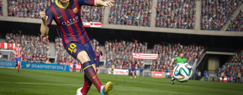 Fifa 15 reviews are on the web, get them here