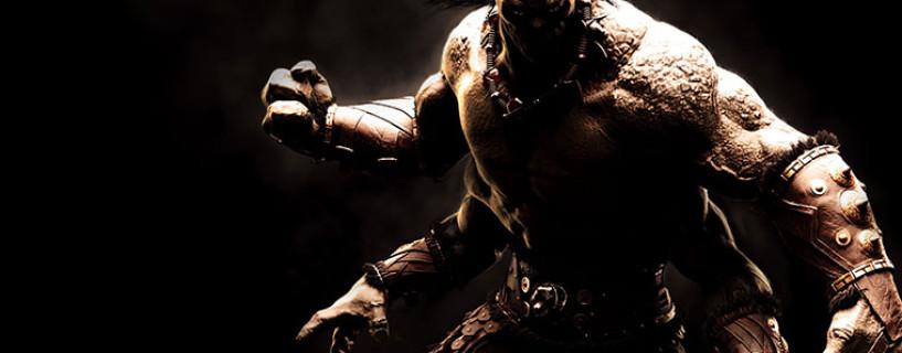 تحديد موعد إصدار Mortal Kombat X