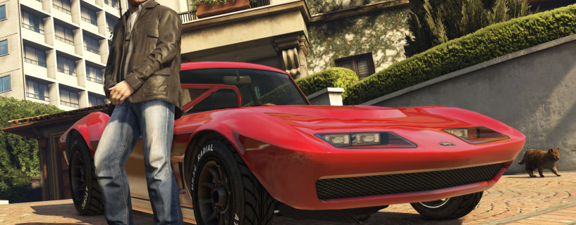 Release date, Screenshots, Trailer, and new information released for next-gen GTA V