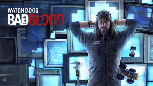 Photo of الإعلان عن محتوى Bad Blood للعبة Watch Dogs