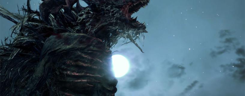 Bloodborne release date announced
