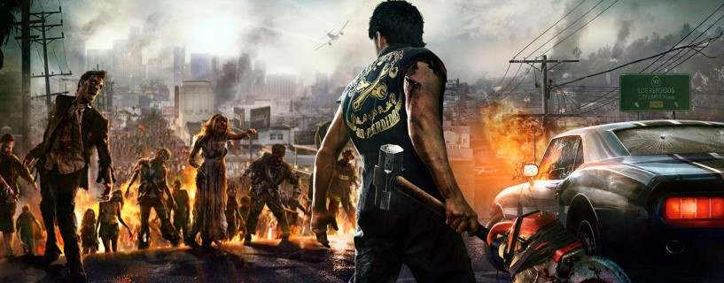 Watch the launch trailer for PC version of Dead Rising 3