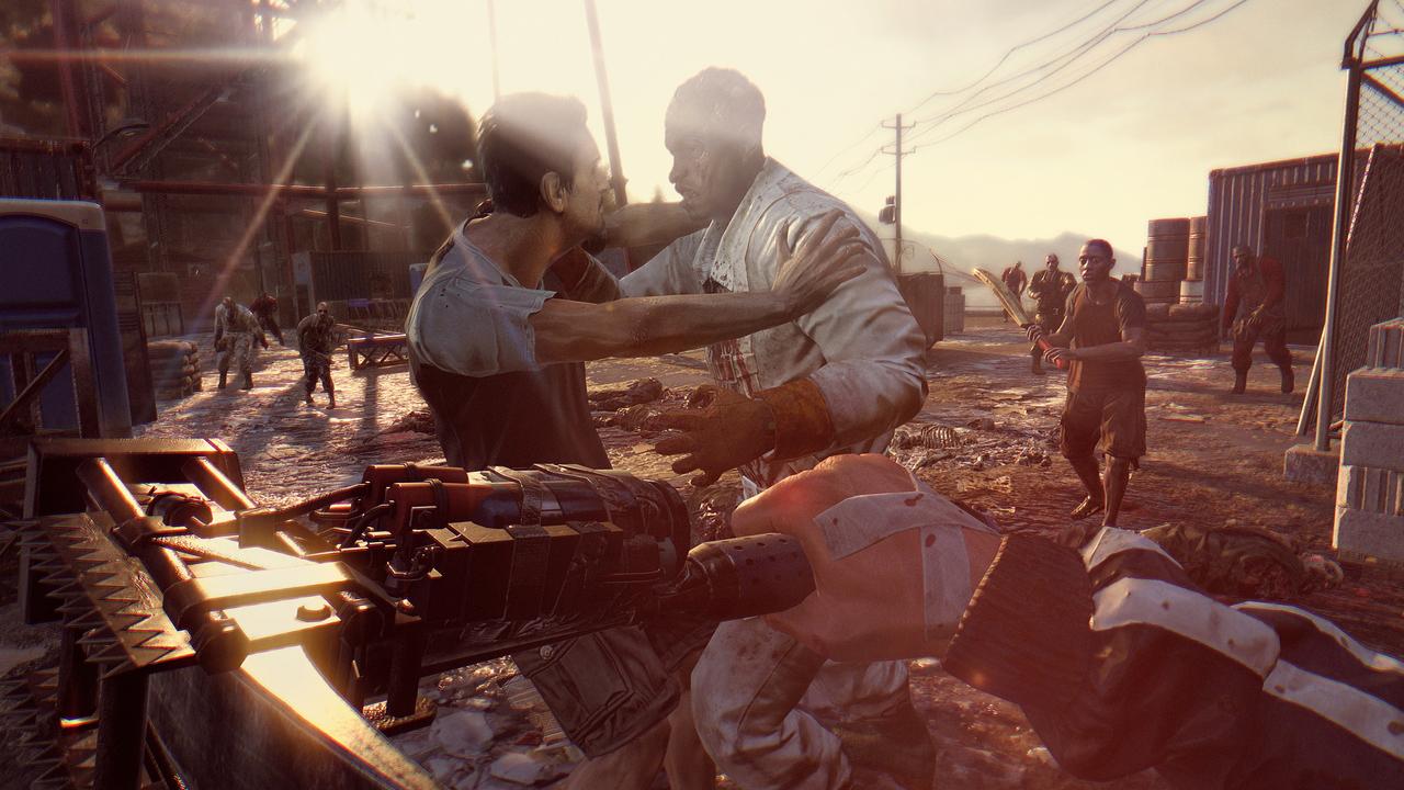 Photo of الكشف عن موصفات تشغيل Dying Light