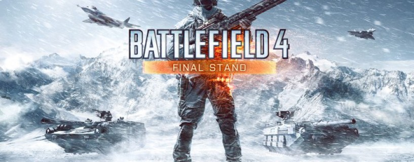 Battlefield 4 Final Stand DLC detailed with new trailer