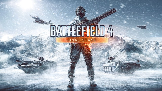 Photo of Battlefield 4 Final Stand DLC detailed with new trailer