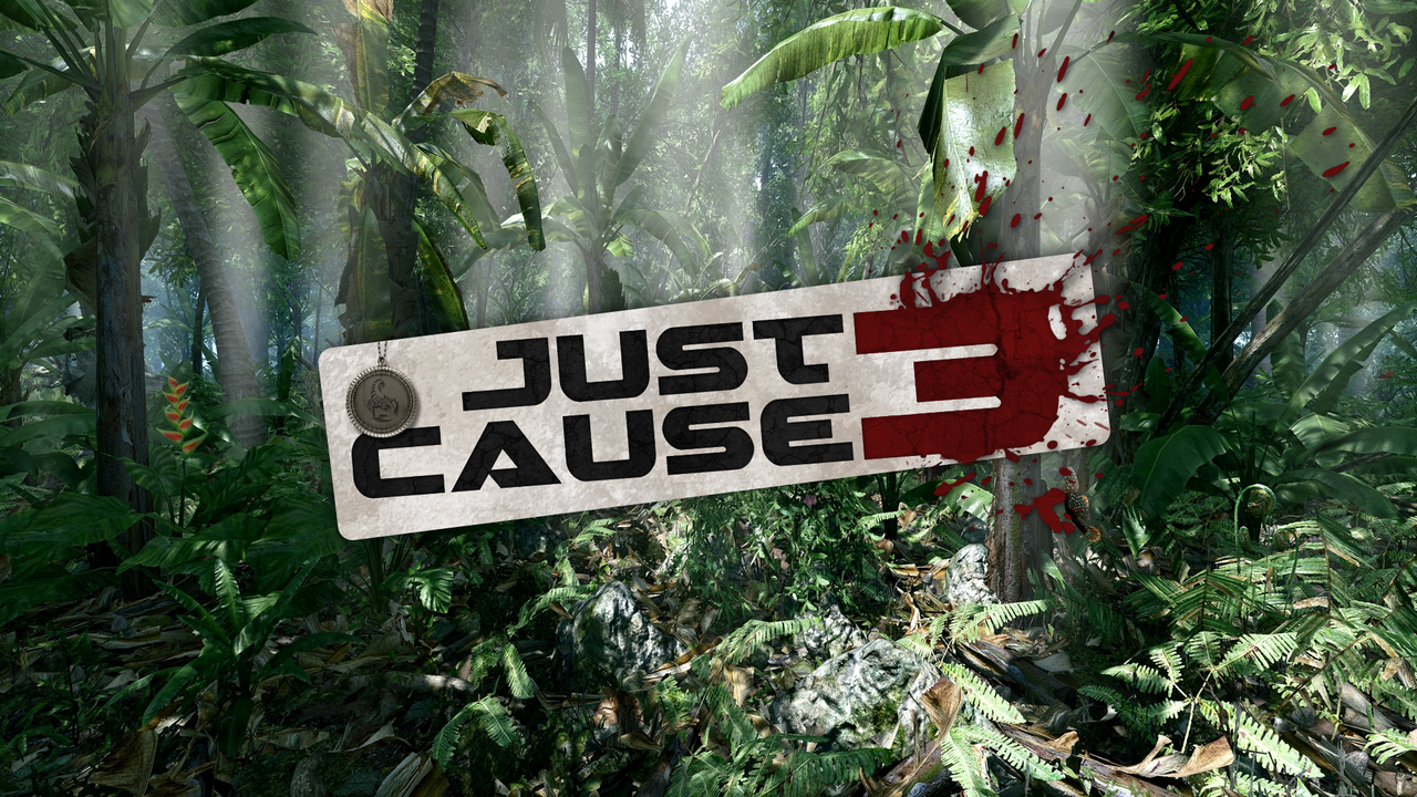 Photo of Just Cause 3 Confirmed To Be Announced At EGX 2014 ?