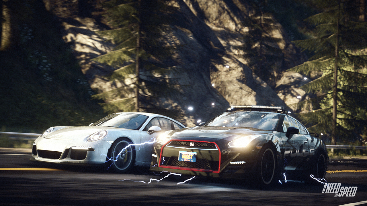 Photo of Need For Speed Rivals Complete Edition Revealed