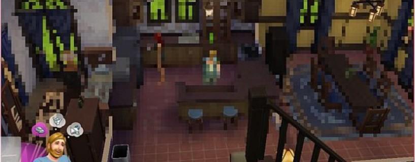 هل قمت بتحميل The Sims 4 مقرصنة ؟ استعد للمفاجأة