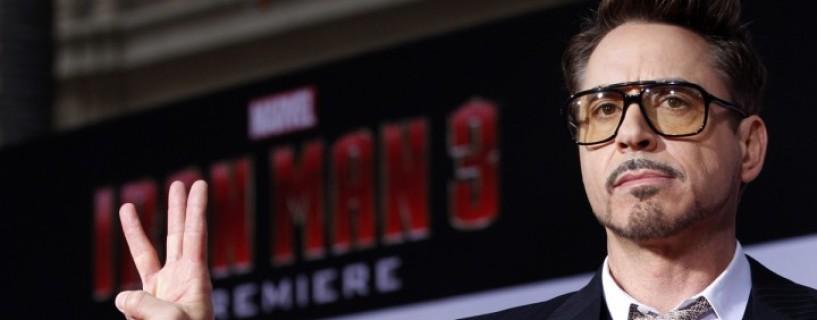 Robert Downey Jr قد يلعب دوراً في فلم Assassin's Creed القادم