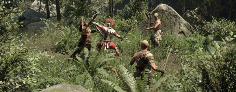 Ryse PC release date and system requirements revealed