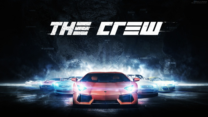 Photo of The Crew closed beta is coming to consoles September 30