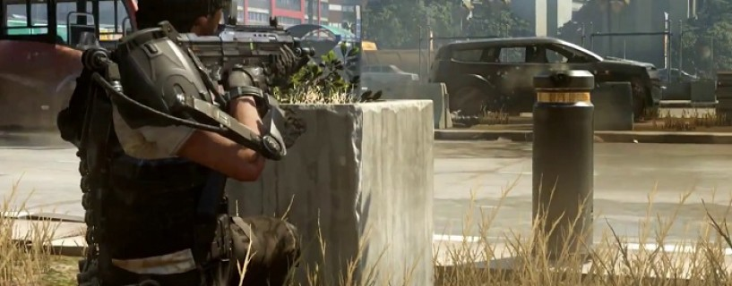 Call of Duty: Advanced Warfare campaign is the longest out of previous games