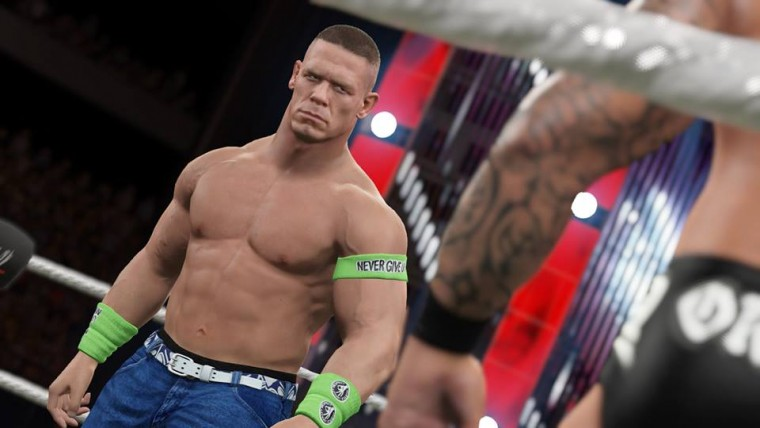 Photo of WWE 2K15 Delayed for PS4 and Xbox One