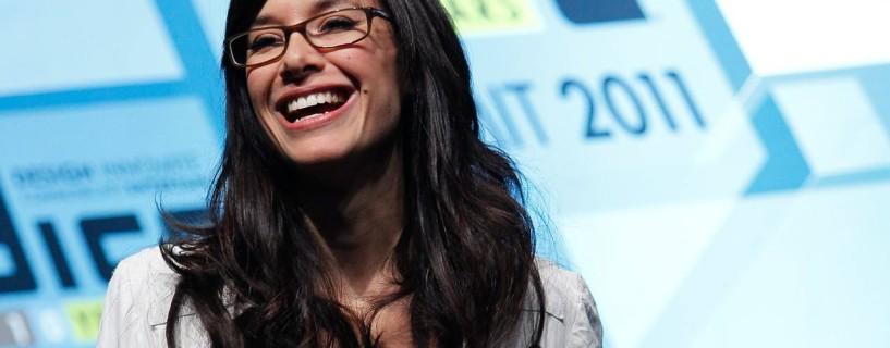 بعد 10 سنوات من العمل الممتاز Jade Raymond تغادر Ubisoft