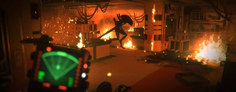 Alien Isolation's First DLC Pack Coming Next Week