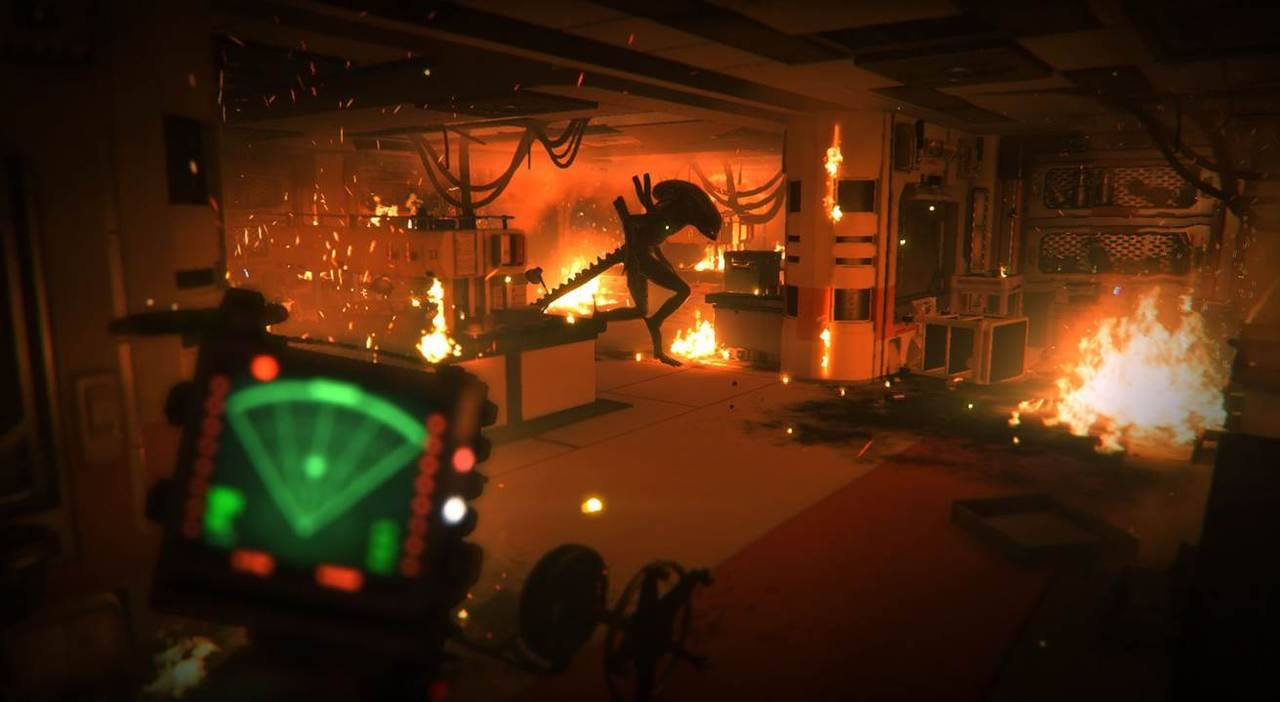 Photo of Alien Isolation's First DLC Pack Coming Next Week