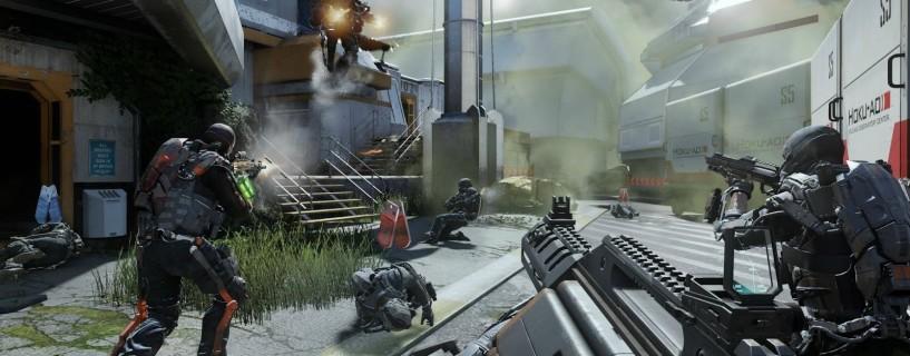 ترقية نسخة Call of Duty: Advanced Warfare من أجهزة الجيل الفارط إلى الحالي ستكون مجّانية