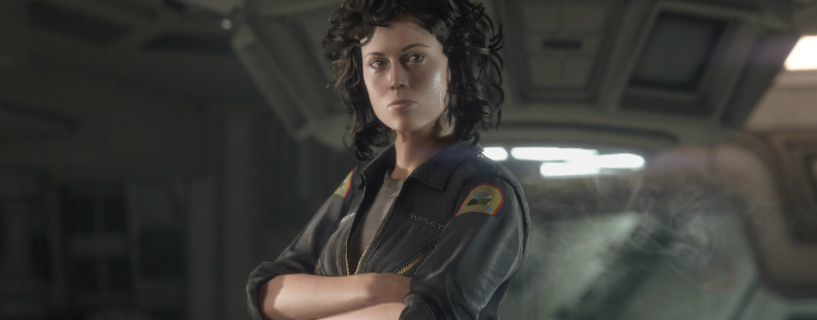 Alien: Isolation gets reviewed