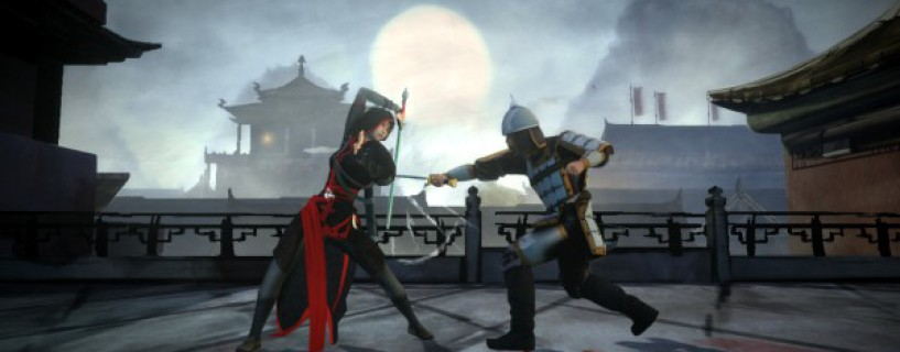 More Assassin's Creed games in Chronicles: China style are on the way