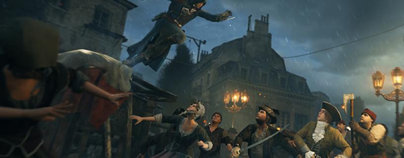 الكشف رسميا عن موصفات تشغيل Assassin's Creed Unity على PC