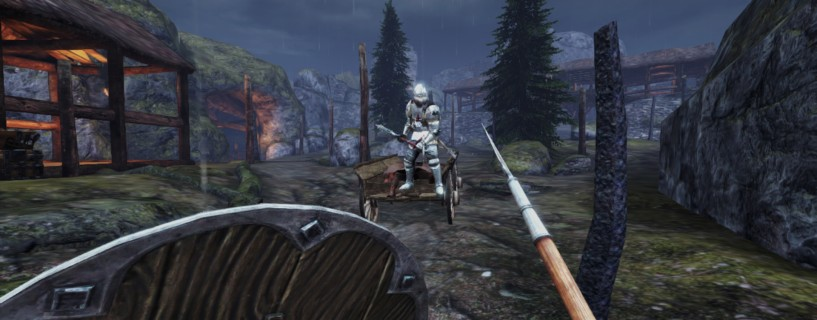 Chivalry: Medieval Warfare is coming to consoles