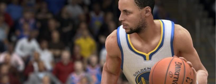 عرض دعائي جديد للعبة NBA LIVE 15