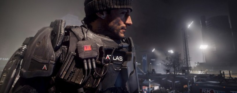 Call of Duty: Advanced Warfare system requirements released